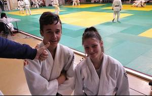 Tournoi National Cadet de Toulouse